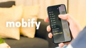Mobify kokemuksia 2021