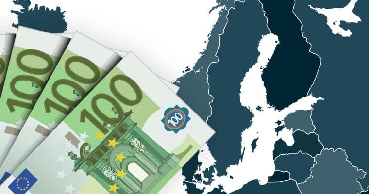 Lainaa Ulkomaisesta Pankista