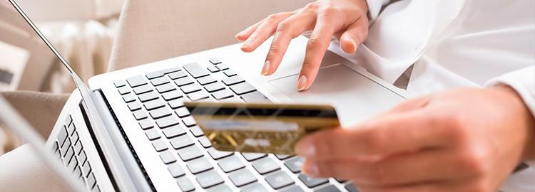 Miten luottokortti toimii