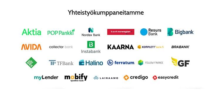 Omalaina.fi - Norjalaiset pankit