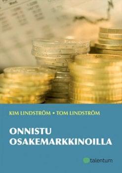 Onnistu osakemarkkinoilla -kirja