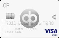 OP Visa