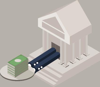 Pankkilaina vaihtoehtona