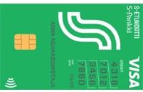 S-pankki Visa