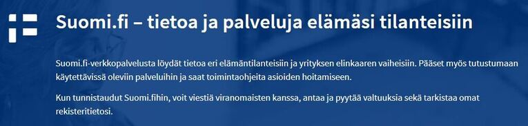 suomi-fi-palvelu
