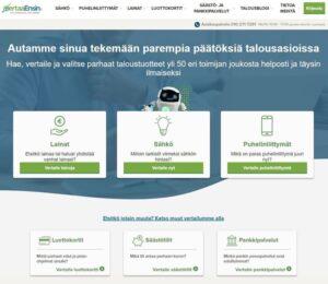 VertaaEnsin.fi kokemuksia